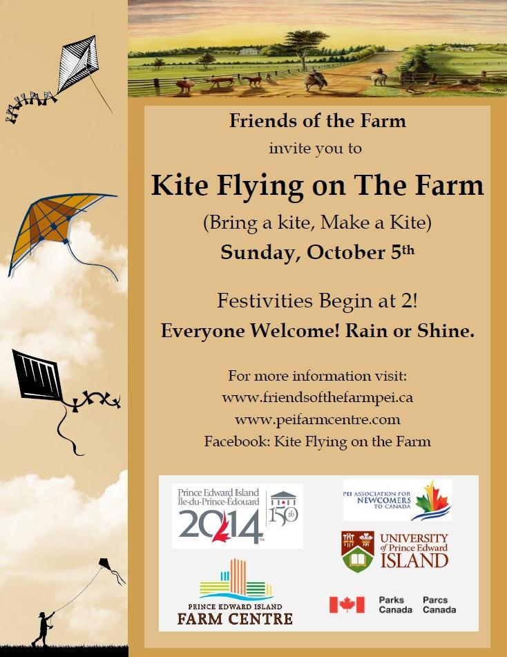 KiteFlyingPoster